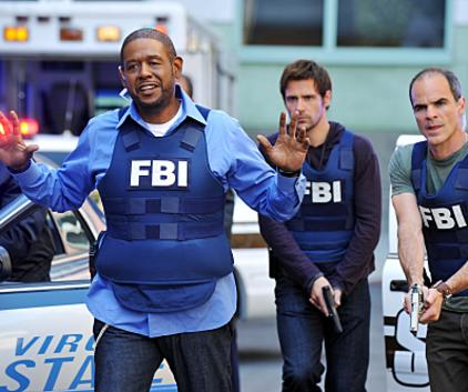 Watch Criminal Minds: Suspect Behavior Season 1 Episode 5