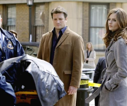 Watch Castle Season 3 Episode 20