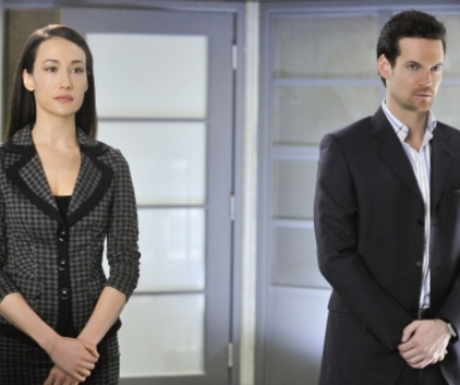 Watch Nikita Season 1 Episode 17