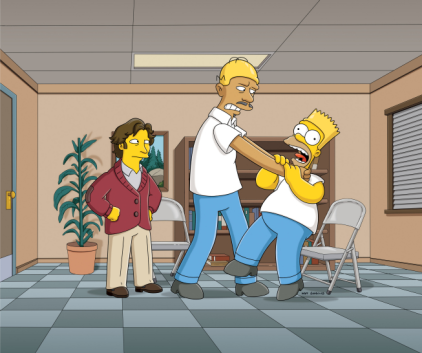 Watch The Simpsons Season 22 Episode 17