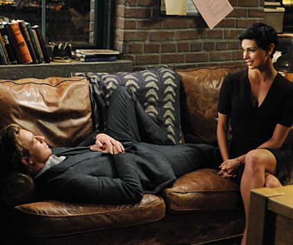 Watch The Mentalist Season 3 Episode 19