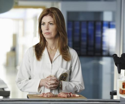 Watch Body of Proof Season 1 Episode 2