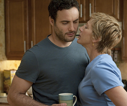 Watch Nurse Jackie Season 3 Episode 3