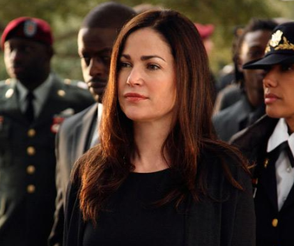 Watch Army Wives Season 5 Episode 6
