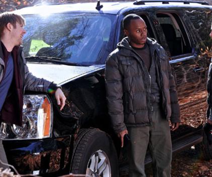 Watch Breakout Kings Season 1 Episode 6