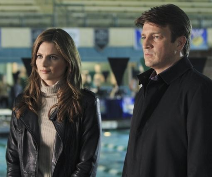 Watch Castle Season 3 Episode 21