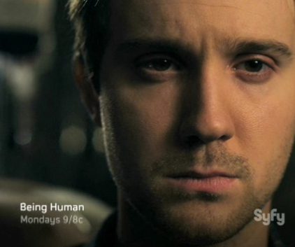 Watch Being Human Season 1 Episode 13