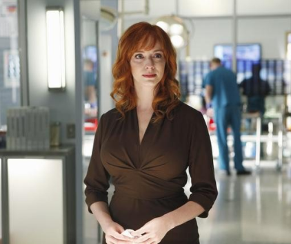 Watch Body of Proof Season 1 Episode 5