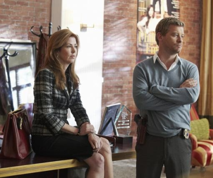 Watch Body of Proof Season 1 Episode 6