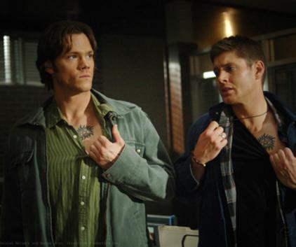 Watch Supernatural Season 6 Episode 17