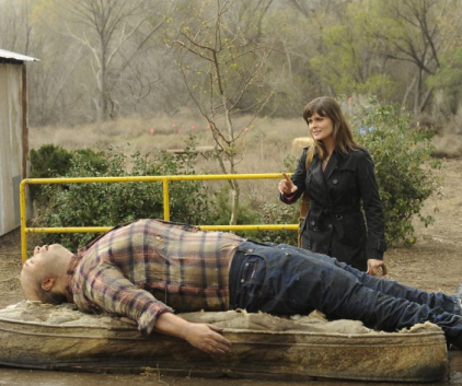 Watch Bones Season 6 Episode 17