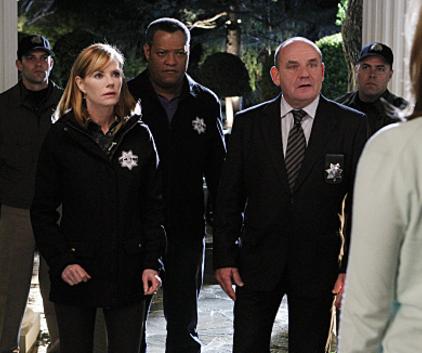 Watch CSI Season 11 Episode 20