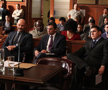 Watch Law & Order: Los Angeles Season 1 Episode 10