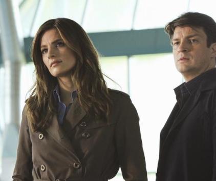 Watch Castle Season 3 Episode 22