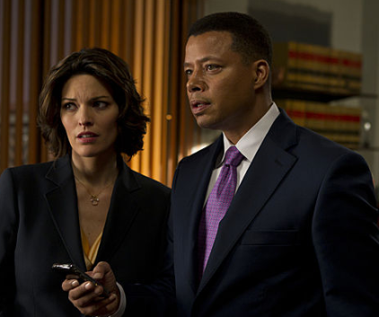 Watch Law & Order: Los Angeles Season 1 Episode 12