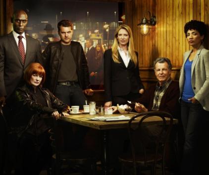Watch Fringe Season 3 Episode 19