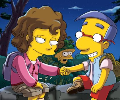 Watch The Simpsons Season 22 Episode 20