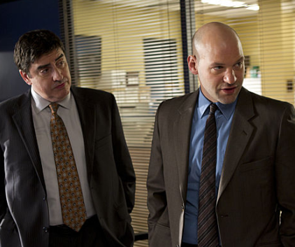Watch Law & Order: Los Angeles Season 1 Episode 14
