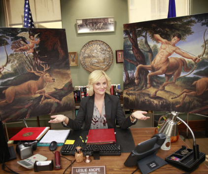 Watch Parks and Recreation Season 3 Episode 11