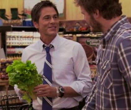 Watch Parks and Recreation Season 3 Episode 10