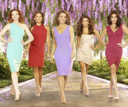 Watch Desperate Housewives Season 7 Episode 19