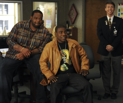 Watch 30 Rock Season 5 Episode 22