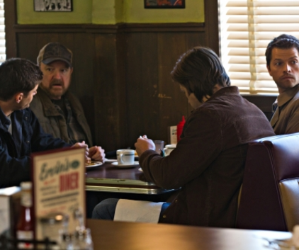 Watch Supernatural Season 6 Episode 19