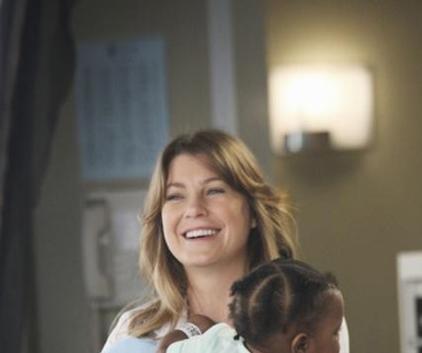 Watch Grey's Anatomy Season 7 Episode 21