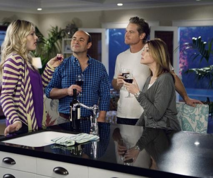Watch Cougar Town Season 2 Episode 18