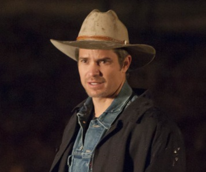 Watch Justified Season 2 Episode 13