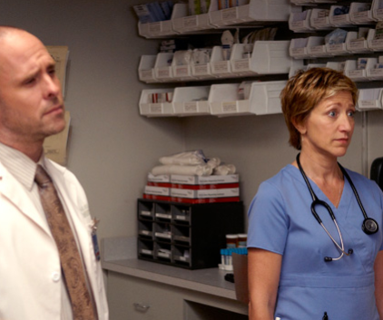 Watch Nurse Jackie Season 3 Episode 6