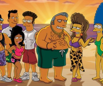 Watch The Simpsons Season 22 Episode 19