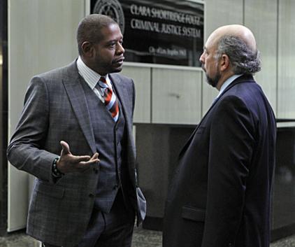 Watch Criminal Minds: Suspect Behavior Season 1 Episode 10