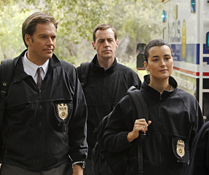 Watch NCIS Season 8 Episode 23