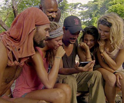Watch Survivor Season 22 Episode 12