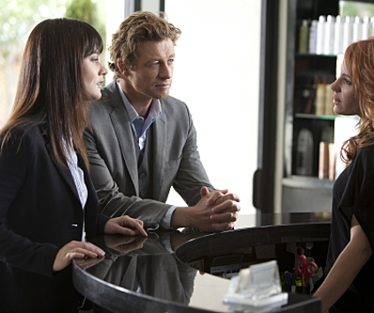 Watch The Mentalist Season 3 Episode 21