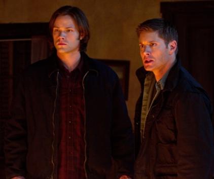 Watch Supernatural Season 6 Episode 20