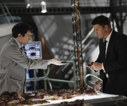 Watch Bones Season 6 Episode 22