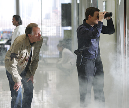 Watch CSI: NY Season 7 Episode 21