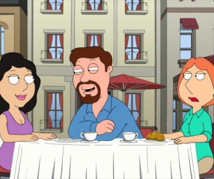 Watch Family Guy Season 9 Episode 17