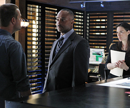 Watch NCIS: Los Angeles Season 2 Episode 24