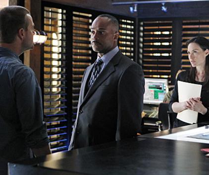 Watch NCIS: Los Angeles Season 2 Episode 24