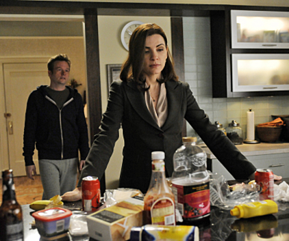Watch The Good Wife Season 2 Episode 23