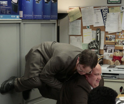 Watch The Office Season 7 Episode 23