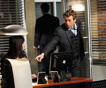 Watch The Mentalist Season 3 Episode 23
