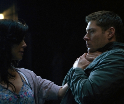 Watch Supernatural Season 6 Episode 21