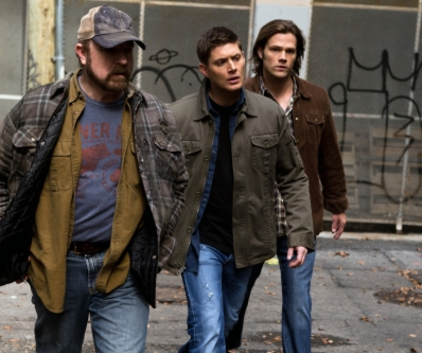 Watch Supernatural Season 6 Episode 22