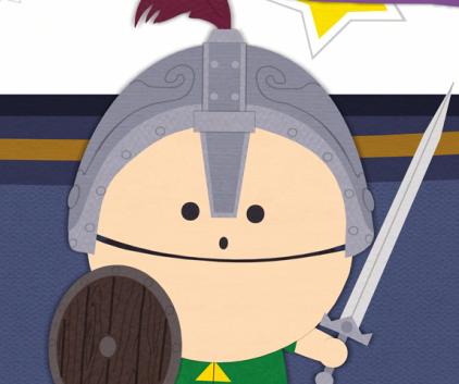 Watch South Park Season 15 Episode 3