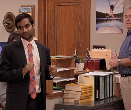Watch Parks and Recreation Season 3 Episode 15