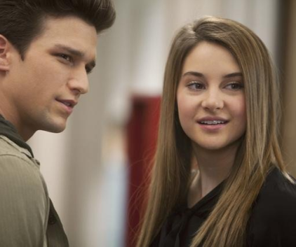 Watch The Secret Life of the American Teenager Season 3 Episode 26
